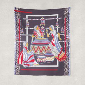 Gossip Tapestry