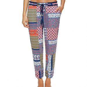 Desert Dreamer Cropped Lounge Pants