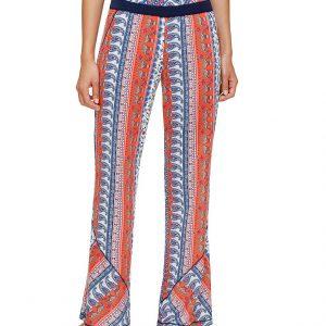Desert Dreamer Flare Lounge Pants