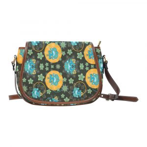 Ganesh Saddle Bag