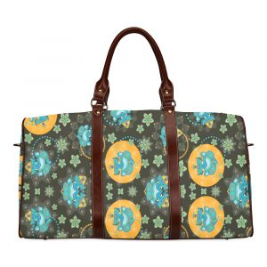 Ganesh Travel Bag