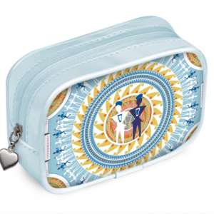 GeoMen on Sun Pouch Purse