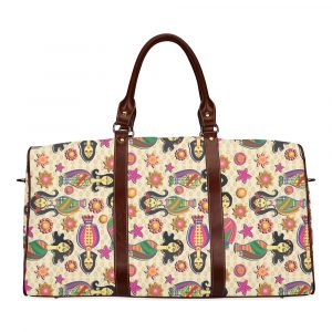 The Dolls Travel Bag