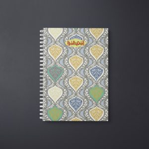 Vine Prism Notebook