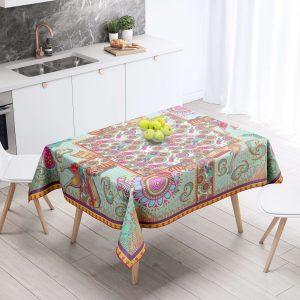 Birds Table Cloth